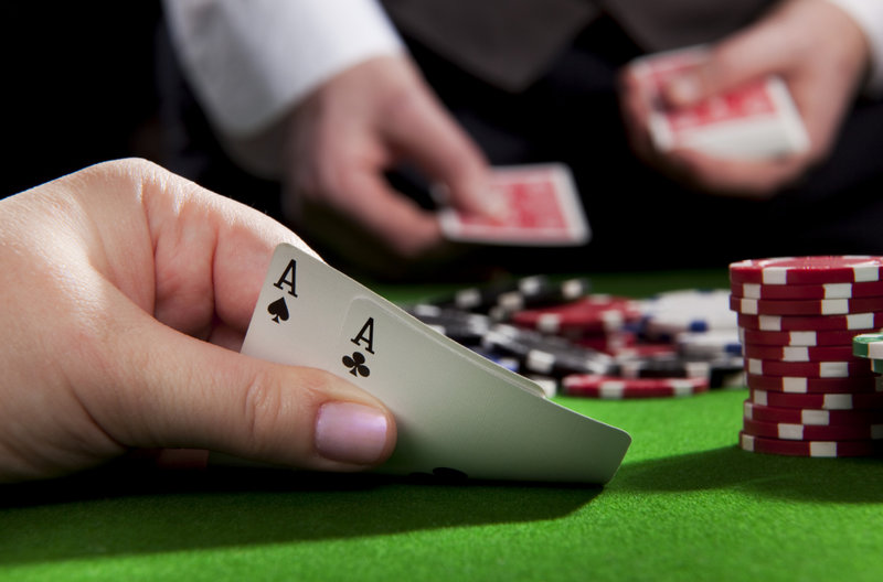 The Way To Get The Welcome Bonuses In Online Casinos